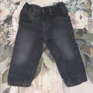 🌺Lucky Brand 12 mo Grey Jeans